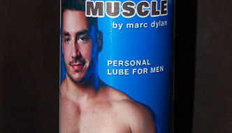My Slick Muscle™ Lube