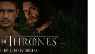 Colby Keller and Toby Dutch – Gay of Thrones 4