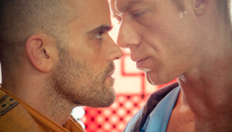 Christopher Daniels and Damien Crosse – Gay of Thrones Part 3