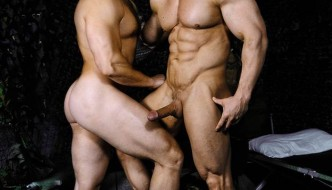 Zeb Atlas Fucks Colby Jansen – Sneak Peek