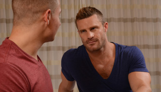 Landon Conrad and Logan Vaughn – Not Yet Divorced