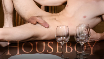 Johnny Rapid and Paul Wagner – Houseboy