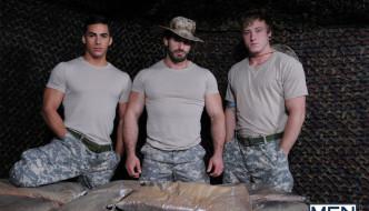Jaxton Wheeler, Tom Faulk, Topher Di Maggio – Tour of Duty 2