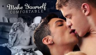 Roman Daniels and Ian Levine – Make Yourself Comfortable