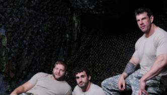 Colby Jansen, Jaxton Wheeler, and Zeb Atlas – Tour of Duty 3