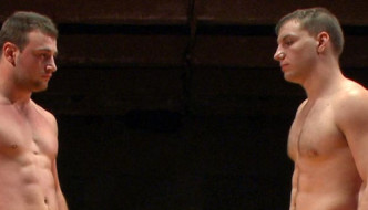 "DOUG ACRE VS SCOTT ""THE MARINE"" HARBOR At Naked Combat"