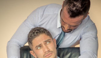 Dato Foland and Denis Vega The Business of Sex