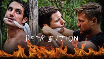 "Bobby Clark ,Jack King & Travis James ""Retribution"""