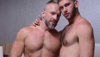 Dirk Caber & Jimmy Fanz – Daddy Hunt