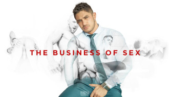 Damien Crosse & Juan Lopez – The Business Of Sex
