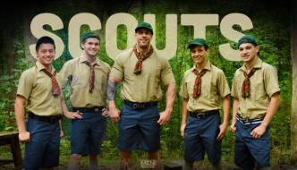 Jimmy Fanz Fucks Zac Stevens In Scouts 3