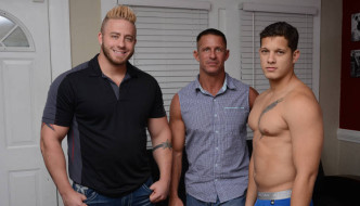 Aaron Bruiser & Nicoli Cole – Turn My Son Into A Whore