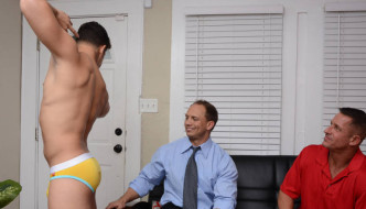 "John Magnum & Nicoli Cole ""Turn My Son Into A Whore"""