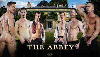 "Paul Walker Fucks Daniel Johnson At Men.Com – ""The Abbey"""