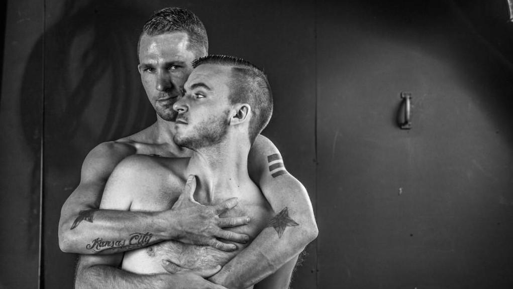 Squirt james hamilton gay pornstar costumeplay park