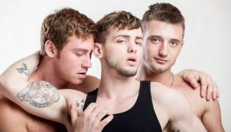 Connor Maguire Fucks JD Phoenix – Brothers At Icon Male