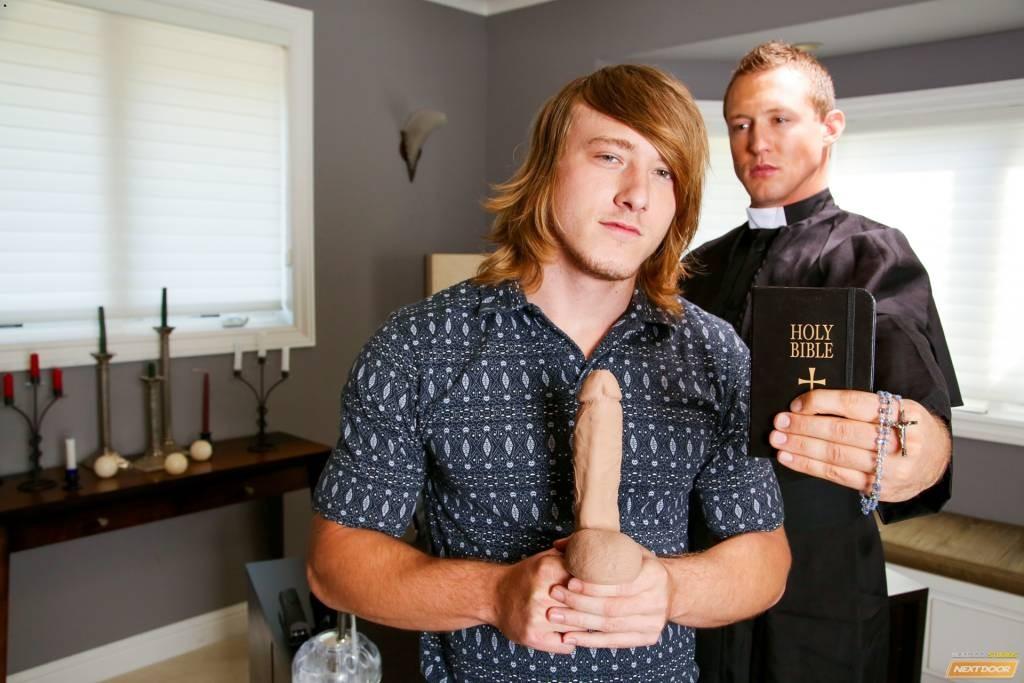 Tom Faulk Fucks Pierce Hartman – Confessions Of Seduction