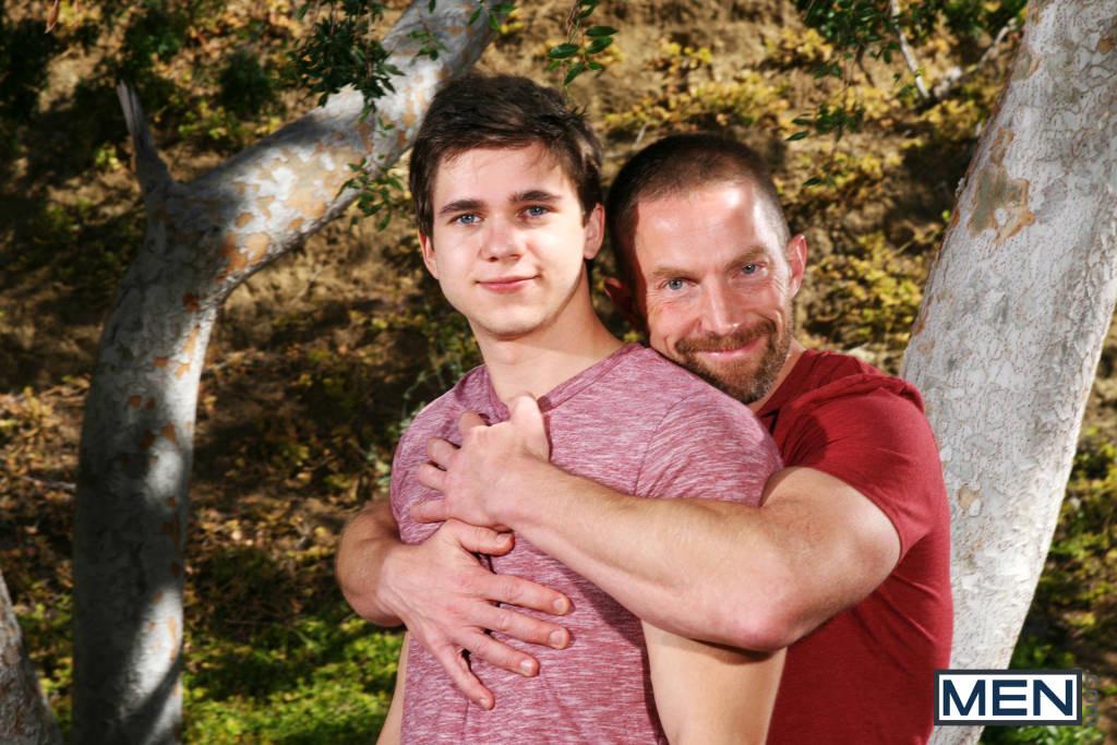 Will Braun Fucks Dirty Daddy Adam Herst In Son Swap Part 6