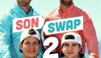 Son Swap Series Is Back! – Adam Herst & Ryan Wilcox Star In Son Swap 4