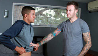 Christian Wilde Bangs Joey Rico – Fucked At First Sight Part 2