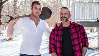 Connor Maguire Fucks Hot Daddy Dirk Caber – Forbidden Encounters