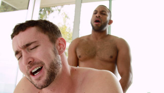 Jay Langford Fucks Colt Rivers In House Boys Of West Hollywood