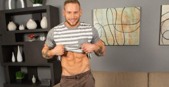 Meet Brennan, Sean Cody's Hot Ripped Newcomer!