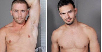 "Scott Riley Bottoms For Jason Maddox In ""My Two Gay Sons"""