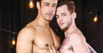 Rafael Alencar Fucks Colton Grey – Dirty Valentine!
