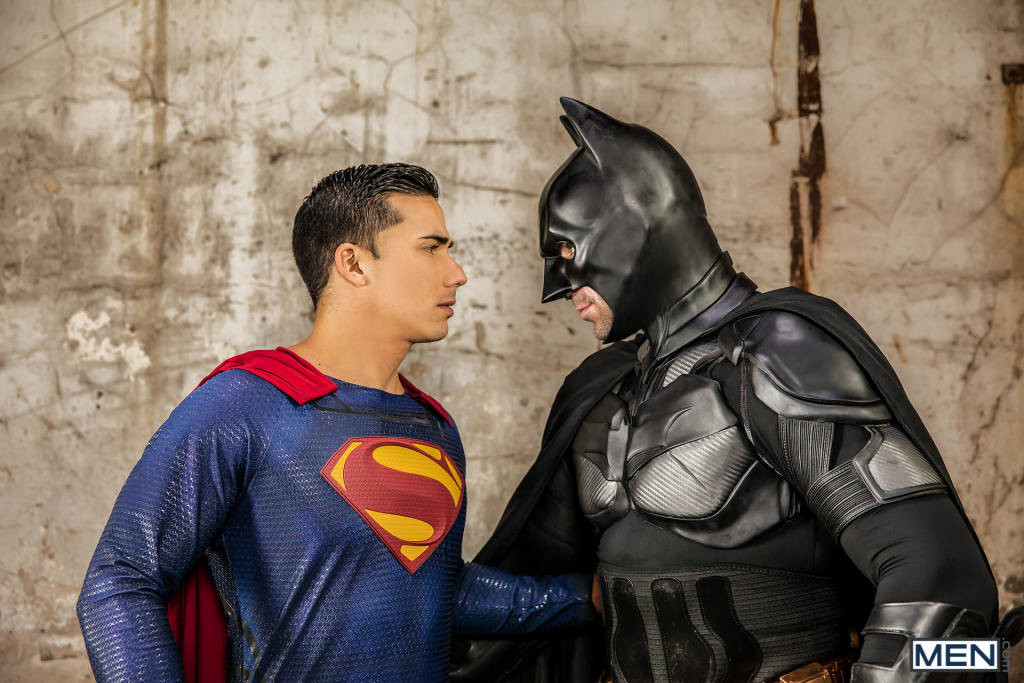 Batman Vs. Superman XXX