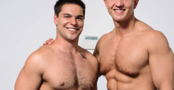 """Aspen Drills Landon Mycles In """"Turn Me Out""""!"""