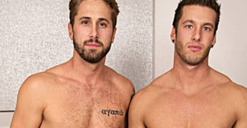 Wesley Woods and Rod Pederson – Anon Bareback Sex