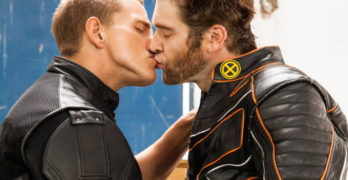 Landon Mycles and Colby Keller X-MEN Part 3