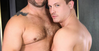 Colby Jansen Bangs Tommy Regan In Spymaster Part 3