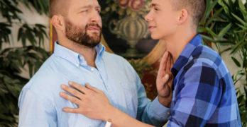 """Colby Jansen Fucks Garrett Cooper """"Family Secrets"""""""