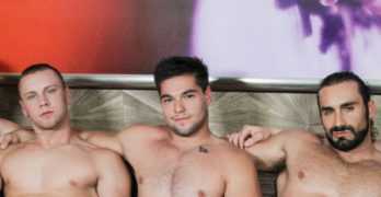 Jaxton Wheeler, Will Braun, Aspen,  Griffin Barrows, and Brandon Evans' Vegas Orgy!