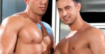 "Josh Conners and Jacob Taylor ""ULTRA SEX"""