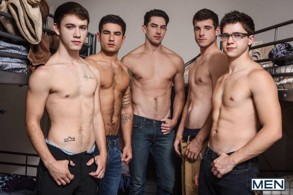 Group Home – Will Braun, Noah Jones, Vadim Black, Jack Hunter, and Zach Taylor