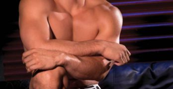 "Topher DiMaggio Bangs Ryan Rose In ""About Last Night"""