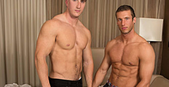 Rod Pederson and Vic Powers – Bro In The Street, Ho In The Sheets Part 2