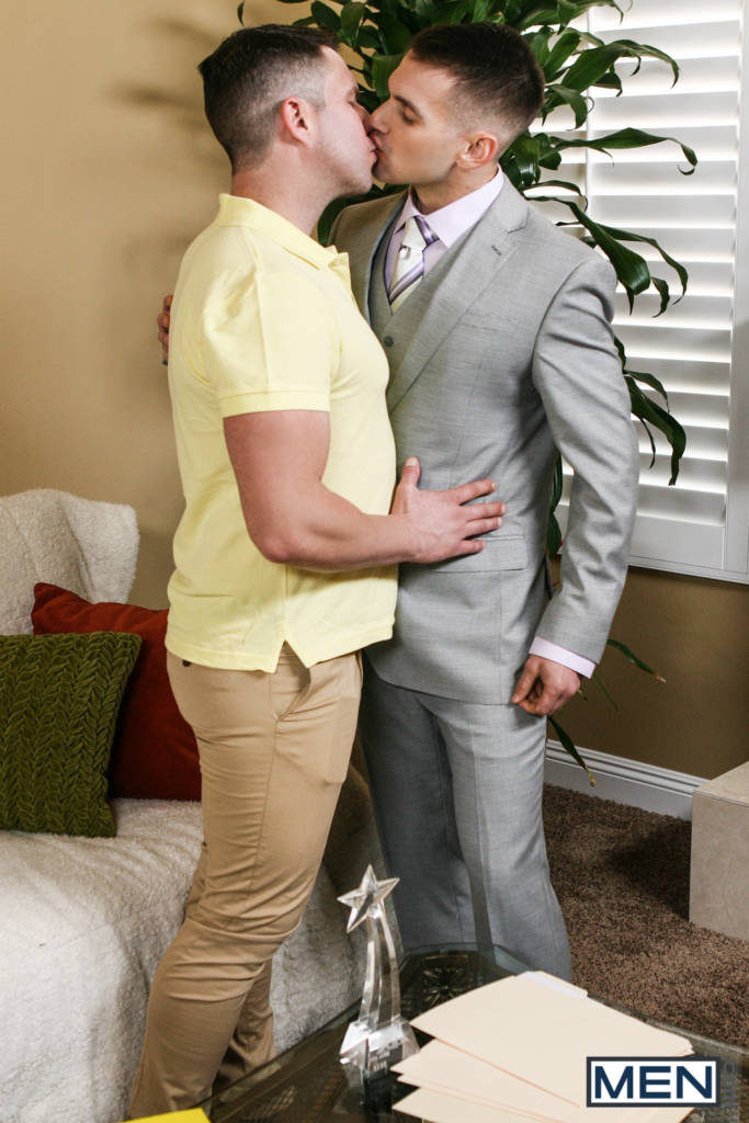 """Travis James and Chris Harder – """"Working The Case"""""""