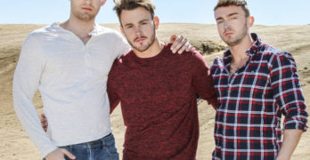 "Jake Ashford, Trevor Long, and Jacob Peterson – ""ON THE RUN"""