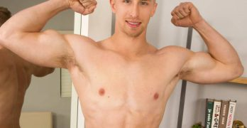 Vance's Solo Debut At Sean Cody