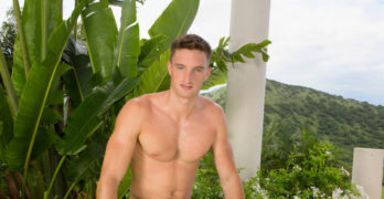Sean Cody's Bareback Vacation In Puerto Rico