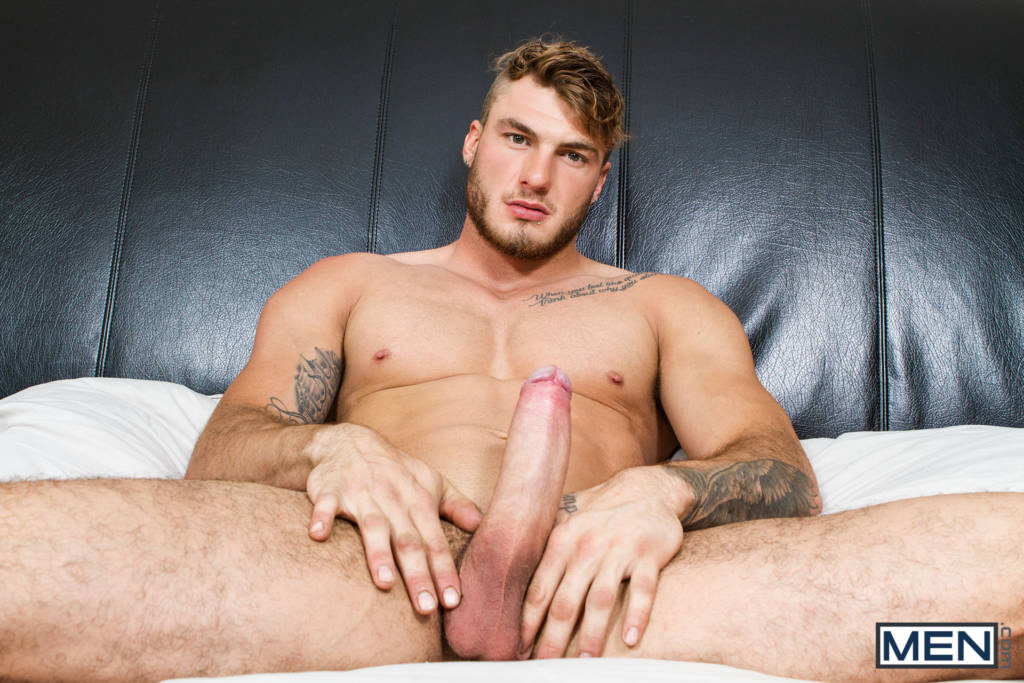 Fuck William Seed Is Hot!