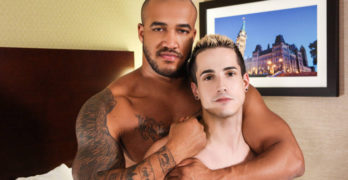 "Jason Vario and Jay James – ""That's My Man"""