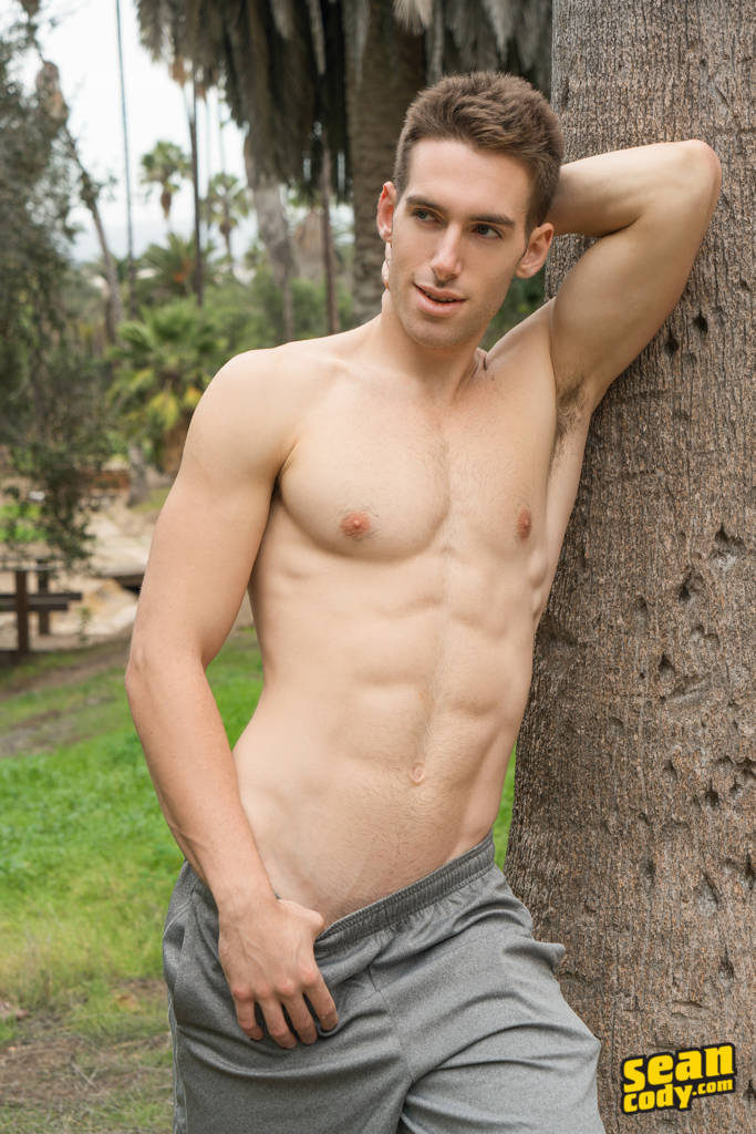 Klint – Sean Cody's Newbie