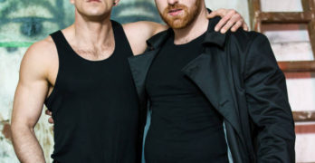 "Paddy O'Brian Fucks Jonas Jackson In ""Elixir"""