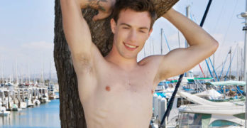 Meet Wagner Sean Cody's Cute Newbie