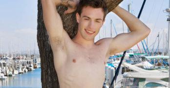 Meet Wagner Sean Cody's Cute Newbie